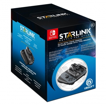 Pack Soportes Starlink para Nintendo Switch