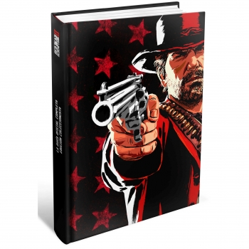 Guia Collector Red Dead Redemption 2