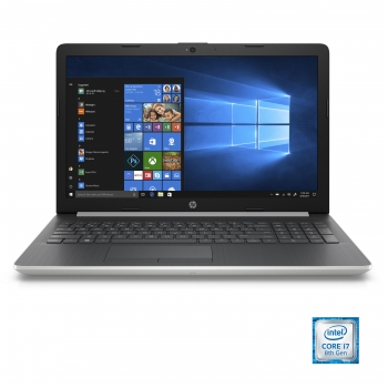 Portátil Notebook 15-da0079ns con i7, 8GB, 256GB, GF MX130 2GB, 39,62 cm - 15,6''