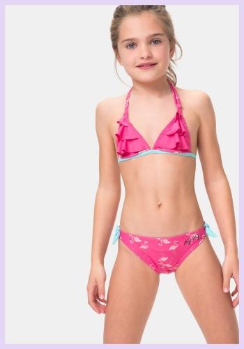 16 Carrefour 14 Niña Bikinis Talla Para qUMSVpGz