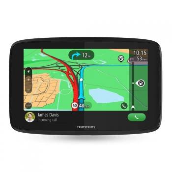 GPS TomTom Go Essential 6