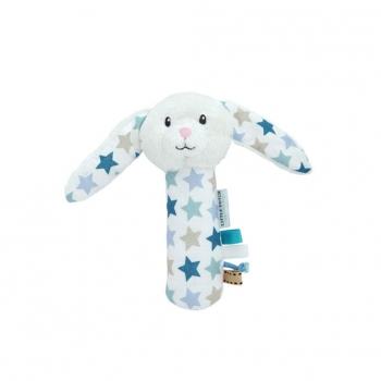 Peluche con Sonidos Little Dutch