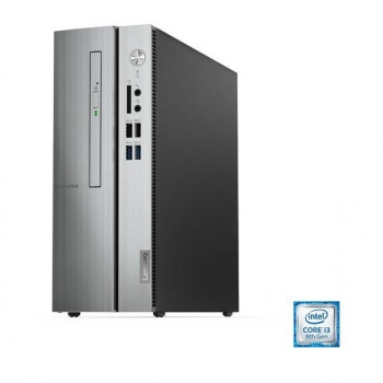 CPU Lenovo Ideacentre 510S-07ICB con i3, 8GB, 1TB