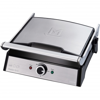 Grill Mandine MMG2000S-17