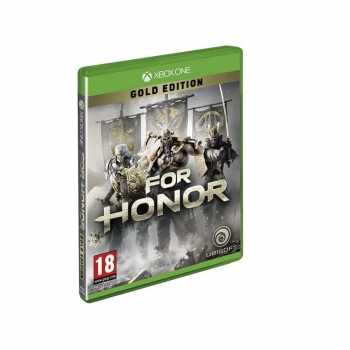 For Honor Gold Edition para Xbox One