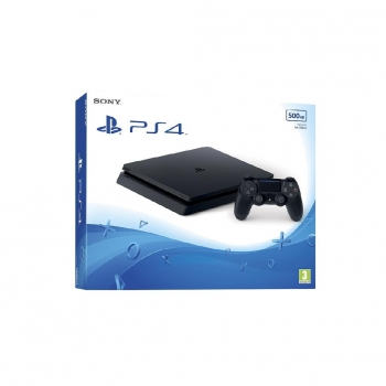 PS4 Slim 500GB - PlayStation
