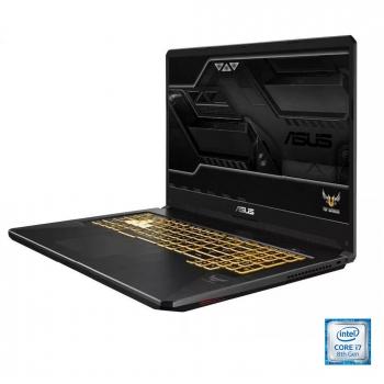 Portátil Gaming Asus FX705GM-EV020 con i7, 16GB, 1TB + 256GB, GTX1060 6GB, 43,94 cm - 17,3