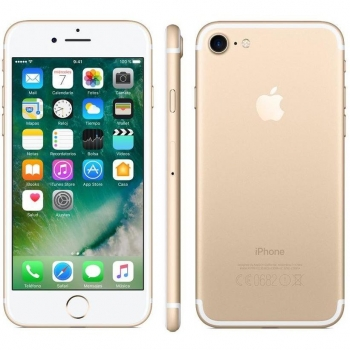 Iphone 7 32GB Apple - Oro