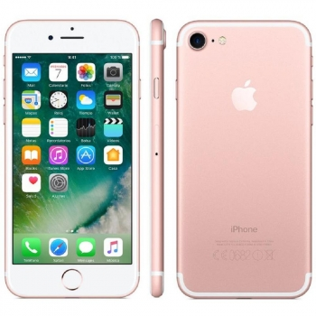 Iphone 7 32GB Apple – Rosa