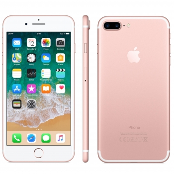 Iphone 7s Rosegold Media Markt
