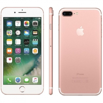 Iphone 7 Plus 32GB Apple – Rosa