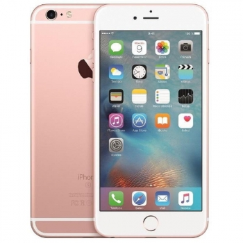 Iphone 6S Plus 32GB Apple - Rosa
