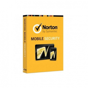 Antivirus Norton Mobile Security