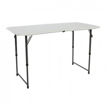 Muebles baratos mesas armarios estanterias camas - Mesa plegable carrefour ...