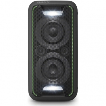 Altavoz Sony GTK-XB5 con Bluetooth – Negro. Outlet. Producto Reacondicionado
