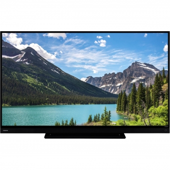 TV LED 139,7 cm (55'') Toshiba 55T6863DG, UHD 4K, Smart TV