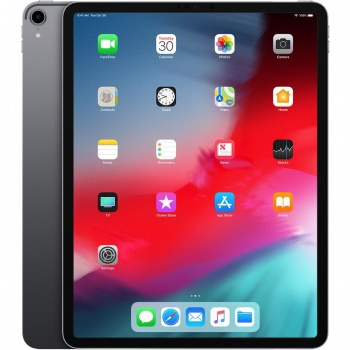 "iPad Pro 32,76 cm - 12,9"" con Wi-Fi 1TB Apple - Gris Espacial"