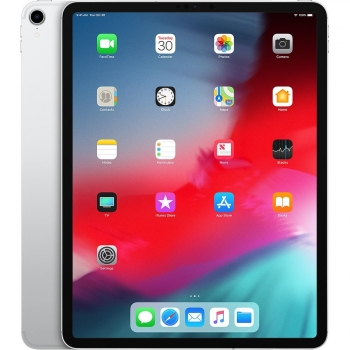 "iPad Pro 32,76 cm - 12,9"" con Wi-Fi y Cellular 256GB Apple - Plata"