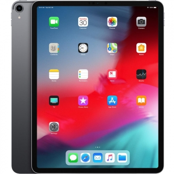 "iPad Pro 32,76 cm - 12,9"" Wi-Fi y Cellular 64GB Apple - Gris Espacial"