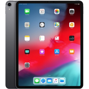 "iPad Pro 32,76 cm - 12,9"" con Wi-Fi y Cellular 256GB Apple - Gris Espacial"