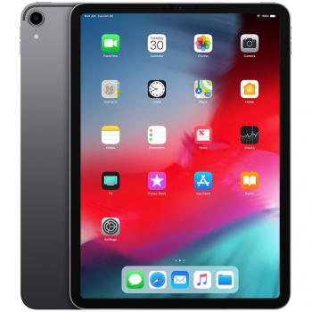 "iPad Pro 27,94 cm - 11""  con Wi-Fi 64GB Apple - Gris Espacial"