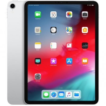 "iPad Pro 27,94 cm - 11"" con Wi-Fi y Cellular 512GB Apple - Plata"