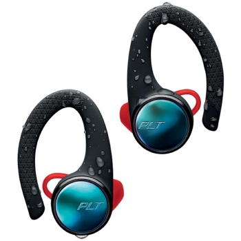 Auriculares Plabtronics Backbeat Fit 3100 - Negro