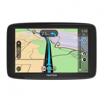 GPS TomTom Start 62 - Negro