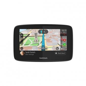GPS TomTom GO 520 - Negro