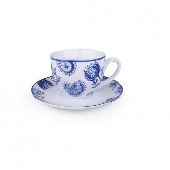 Vajillas y tazas de caf al mejor precio - Vajilla cuadrada carrefour ...