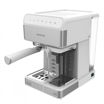 Cafetera Expresso Cecotec Power Instant-CCINO 20 Touch Serie Bianca
