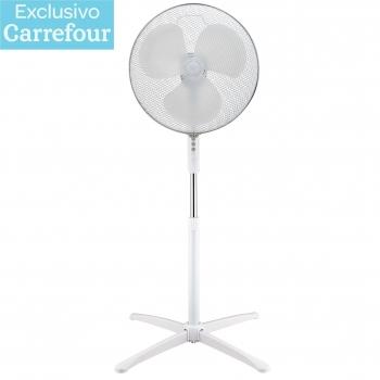 Ventiladores De Pie Carrefour Es