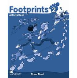 Footprints 2 Act - Mec Macmill