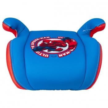 bebé Baby auto Carrefour coche de es Sillas para Spiderman 3FTK1Jcl