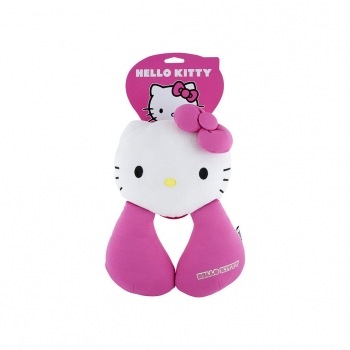 Reposacabezas Hello Kitty