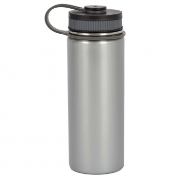 Termo de Acero Inoxidable Hot & Cold 530ml - Plata