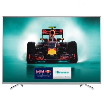 "TV LED 139,7 cm (55"") Hisense H55M7000, Ultra HD 4K, Smart TV"