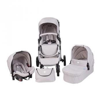 Bebé: Carritos de Bebé Baratos (2 y 3 piezas) - Carrefour es