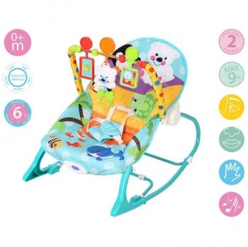 6f726542a Bebé: Hamacas y Parques para Bebés - Carrefour.es