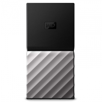 Disco Duro Externo SSD Western Digital My Passport 256GB