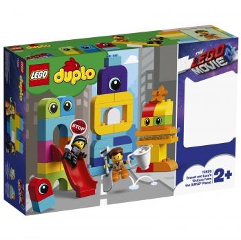Para Carrefour Más 2 Años Juguetes Movie Lego es Bebé De 7yf6gYb
