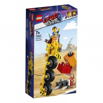 LEGO Movie - Triciclo de Emmet