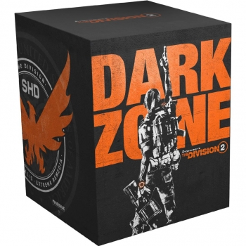 The Division 2 Dark Zone Edicion Coleccionista para PS4