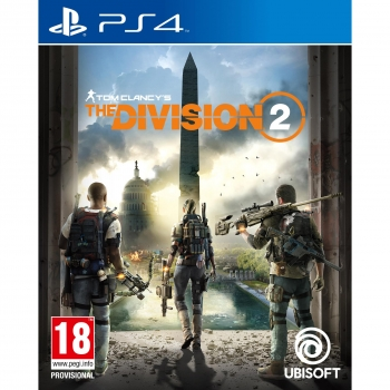 The Division 2 para PS4