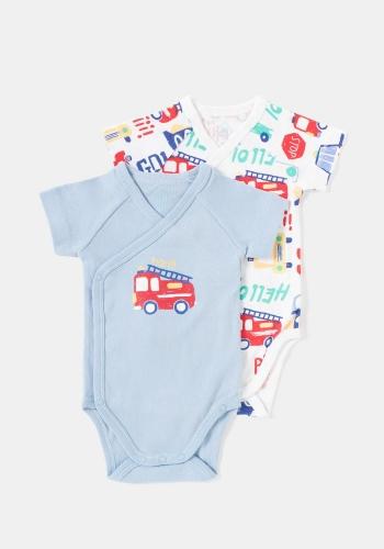 envío directo Tienda comprar online Bodys y Ropa Interior para Bebés - Carrefour TEX