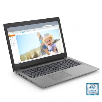Portátil Lenovo 330-15IKBR con i5, 8GB, 256GB, 39,62 cm - 15,6/