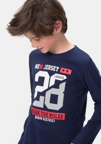 elige lo último online para la venta calidad asombrosa Camisetas y Polos para Niño - Carrefour TEX