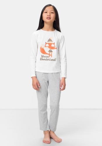 precio baratas diseño distintivo cómo llegar Pijamas para Niña - Carrefour TEX