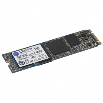 Disco Duro M.2 120GB SSD Kingston SSDNow 2280