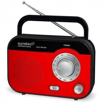 Radios Y Grabadoras Sunstech Carrefour Es
